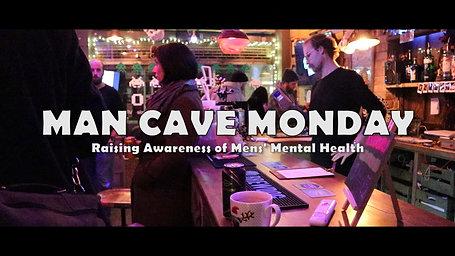 Man Cave Monday @ Akēdo Gaming Bar (2020)