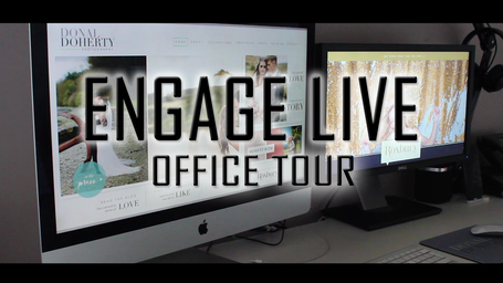 Engage Live - Office Tour (2017)