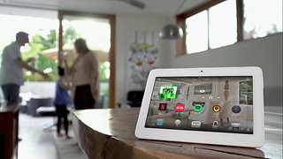 INTRODUCING CONTROL4 SMART HOME