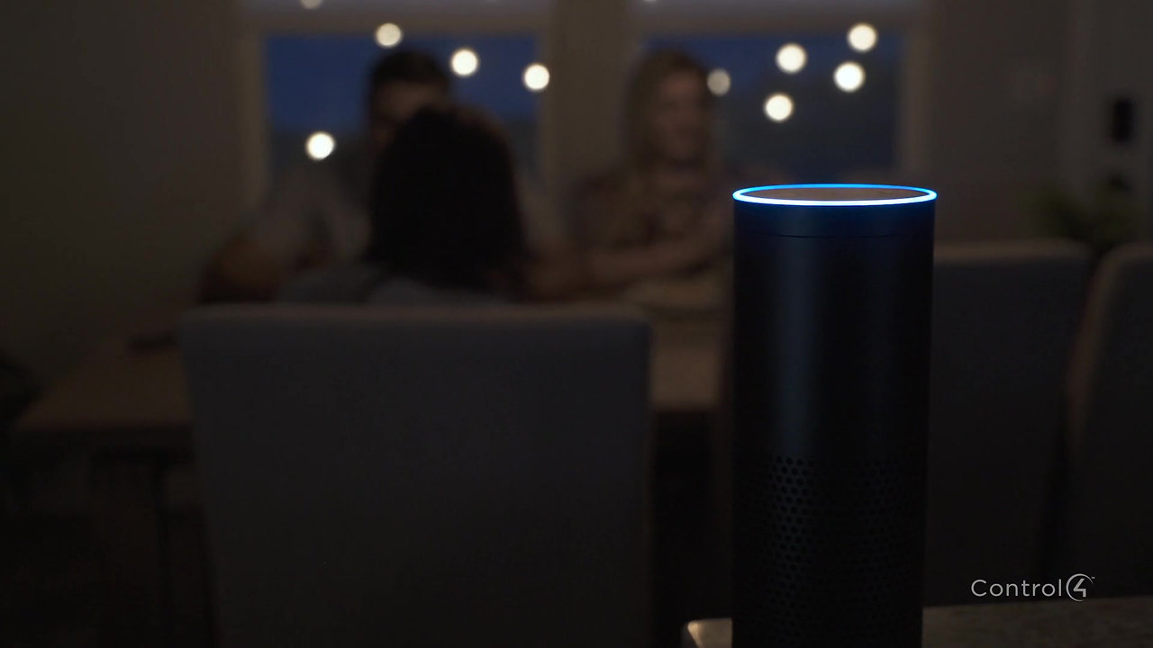 Voice Control For Your Entire Smart Home