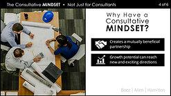 Consultative Mindset Work Sample