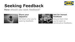 Feedback Essentials Work Sample