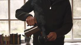 Grønenberg | Produktvideo Espressokocher