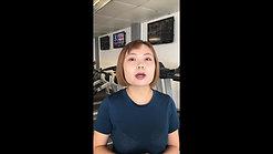 Simona Gao Testimonial