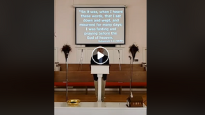 Facebook Live Worship: God-Powered Revival