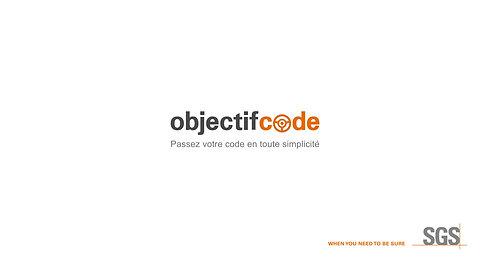 SGS ObjectifCode Film Mal bouffe