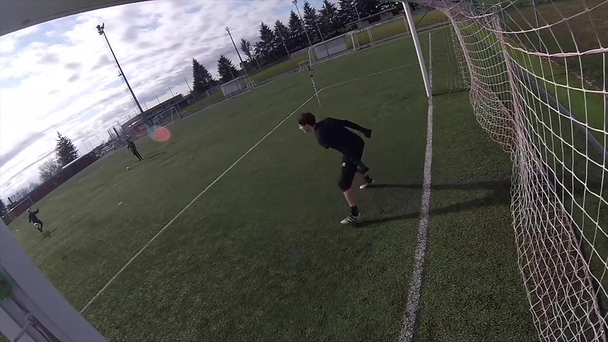 Best saves _ SHERLOCK GLOVES