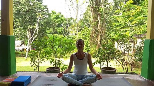 Lanta Yoga Free Practice