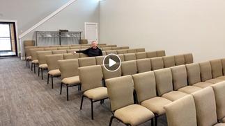 Update from Pastor Jason...