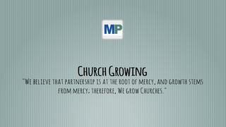 Discipleship - Church Growing