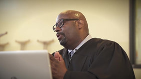 Judge Derek Mosley, Milwaukee Municipal Court