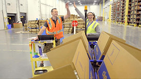 Chewy Fulfillment Center - Join Us