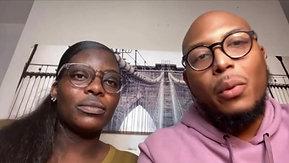 Vineland NJ Couple Testimony