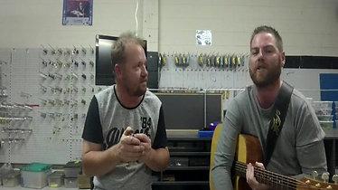Live Band- Luke & Dean