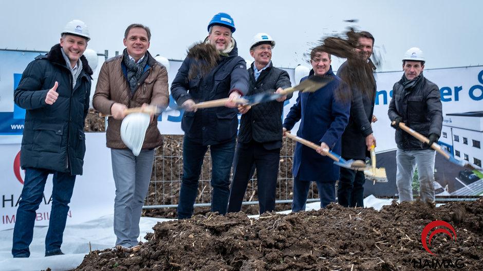 Fa. Ensinger TecaRIM GmbH wechselt die Niederlassung von Linz nach Wels...