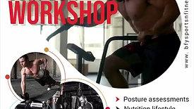 BFY Workshop