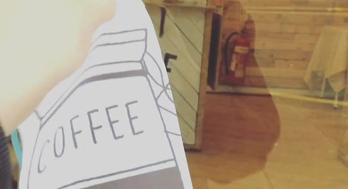 The Coffee Reveal