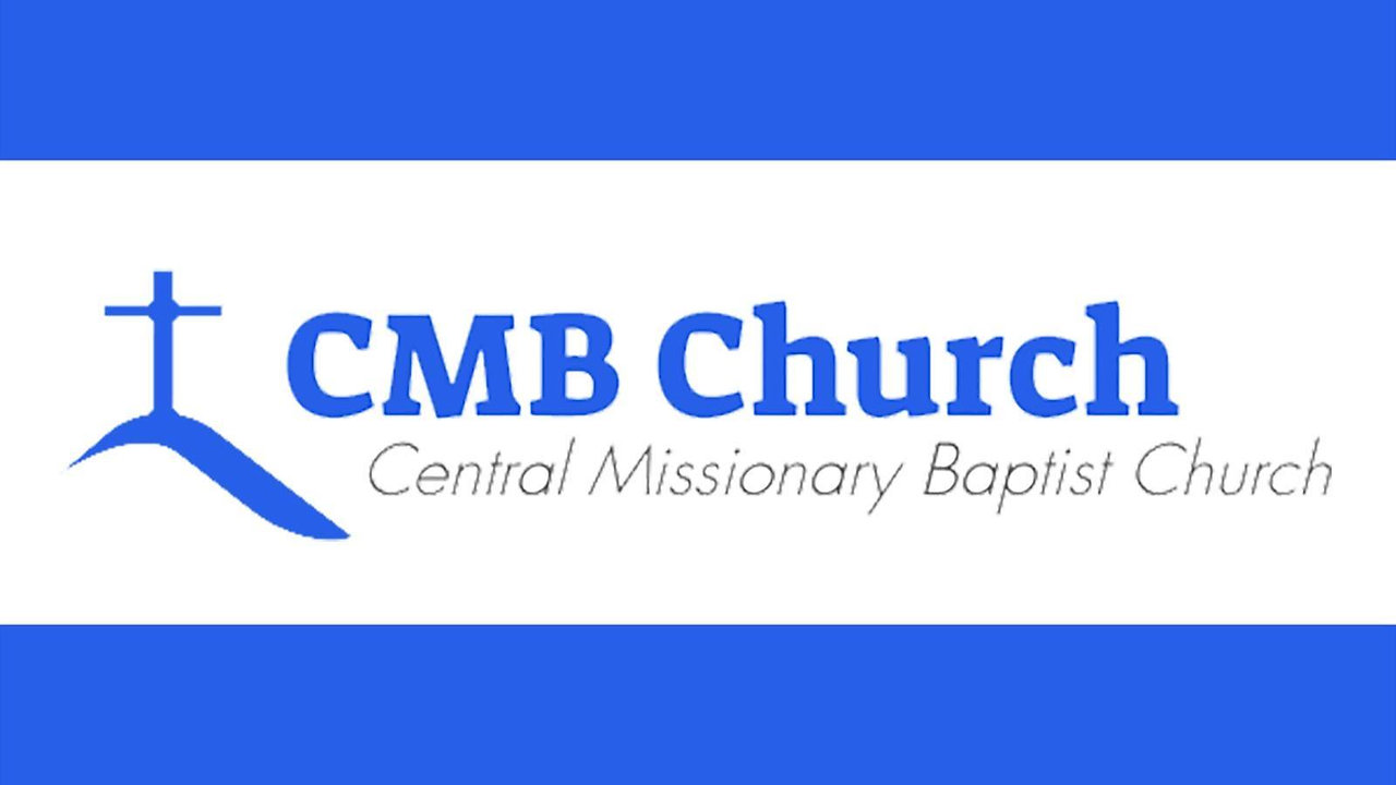 Watch Central Missionary Baptist Church Services Online