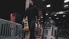 May the 4th - Booker and R2