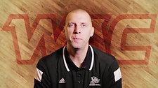 WAC Basketball Coaches PSA 2016