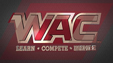 WAC - Learn, Compete, Inspire