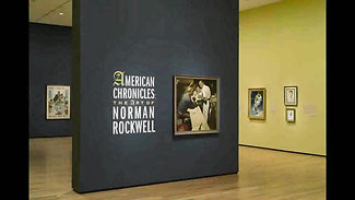 Museu de Norman Rockwell - Williamstown