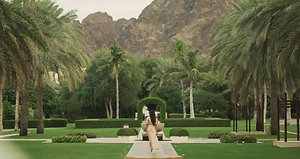 Al Bustan Palace, a Ritz-Carlton Hotel - Explore the magical sights of Oman