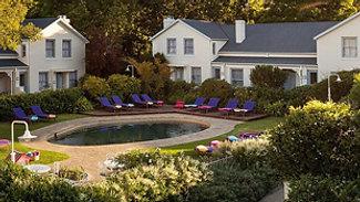 Hotel Le Quartier Français-Franschhoek-África do Sul