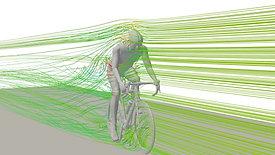 CFD - Aerodynamic study