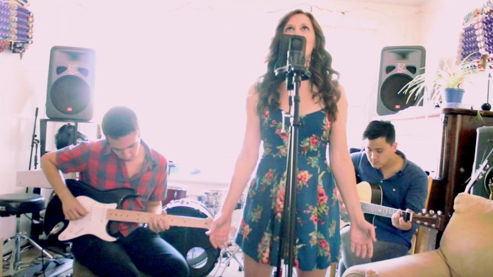 Video Reel - Megan Waltman