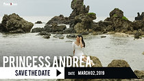 Andrea @ 18 | Save The Date Video by Phases and Faces Digital Photography