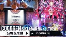 COCOGEN Siklaban ng Kultura | Same Day Edit by Phases and Faces