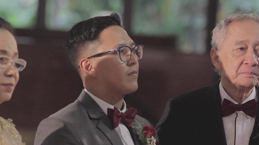 Weddings - Same Day Edit