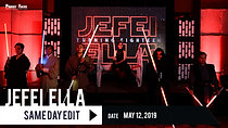 Jefei Ella turns 18 | Same Day Edit Video by Phases and Faces Digital Photography