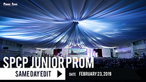 St. Paul College, Pasig Junior Prom | Same Day Edit by Phases and Faces Digital Photography