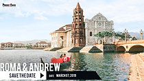 Roma and Andrew | Save The Date Video by Phases and Faces