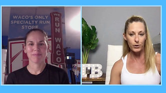 3 Pillars to Weight Loss with Special Guest - Kim Eagle