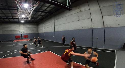 Ballers Bubble - Western Sydney @TheHustle.Society