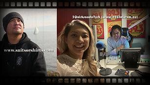 Radio Interview - 89.3