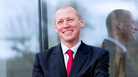 Patrick Andersen, Managing Partner delaware
