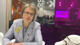 Claire Godding, Diversity Manager Febelfin