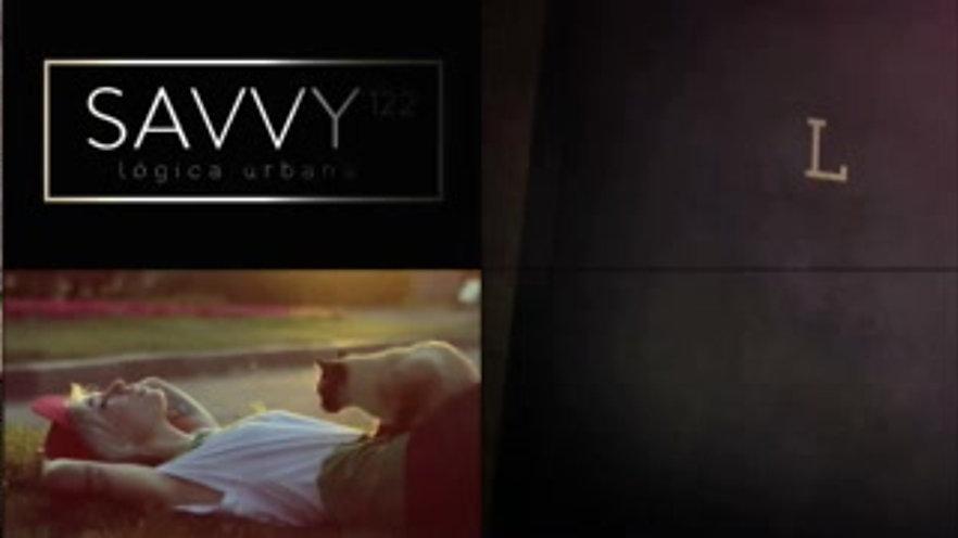 Savvy 122