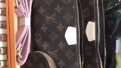 Multi Pochette Bag
