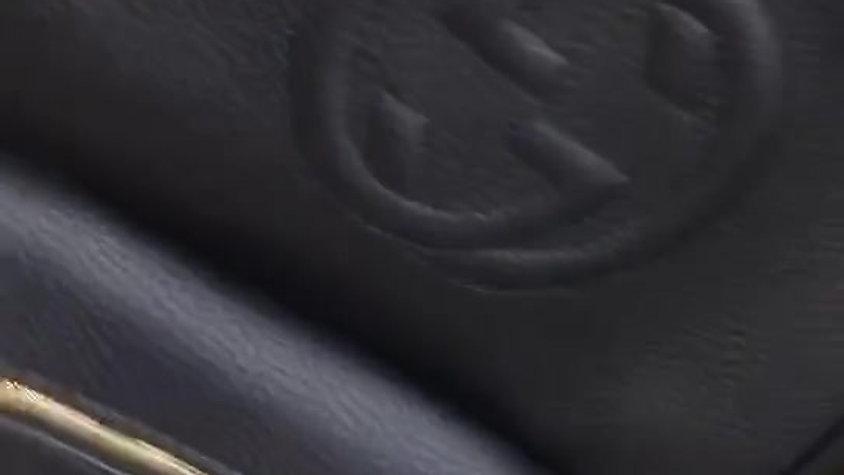 Soho Backpack Leather