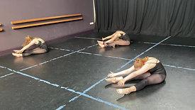 Breathe- Senior Contemporary class 2021