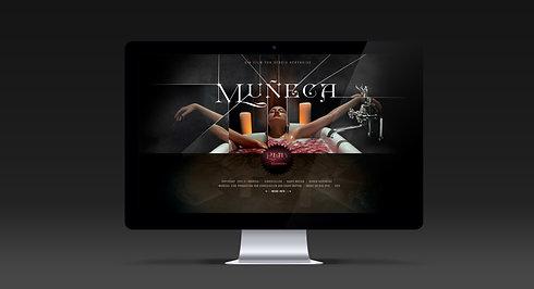 MUNECA - KURZFILM