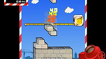 Parp's tetris