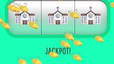 Church Invitation Jackpot - Video