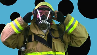 The Gear Firefighters Wear
