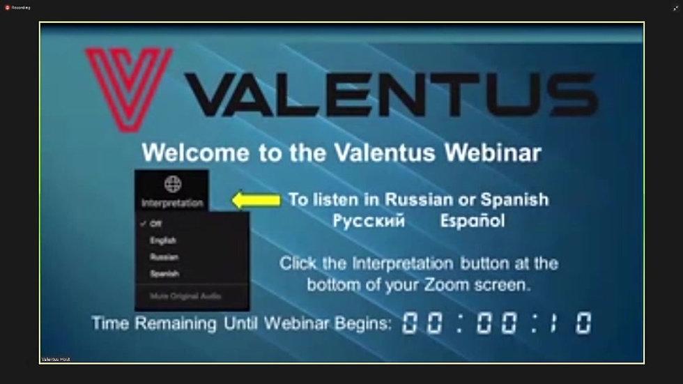 12-16-20 Valentus English Recording